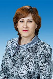 Клепикова СветланаВитальевна
